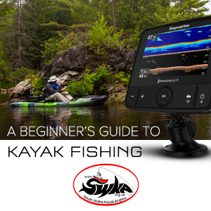 Download a Beginner's Guide to Kayak Fishing | Raymarine - A Brand by FLIR
