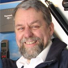 UK Radar and Navigation Course Instructor - Alan Waston | Raymarine by FLIR