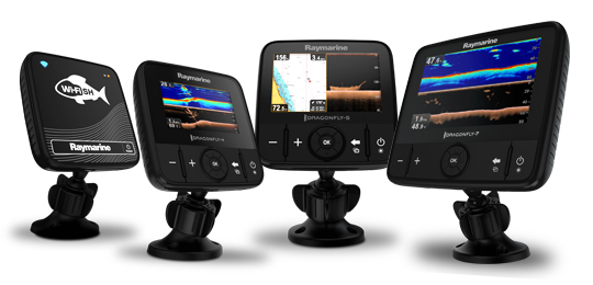 Media Resources for Dragonfly | Raymarine