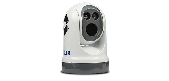 The NEW M400 | Raymarine fra FLIR