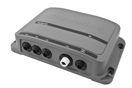 Ray 260 Transceiver Module | Raymarine