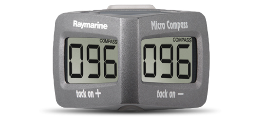 Micro Compass Tacktick T060 | Raymarine - A Brand by FLIR