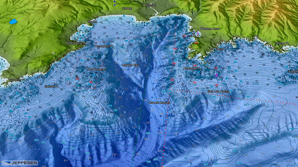 C-Map Charts | Raymarine by FLIR