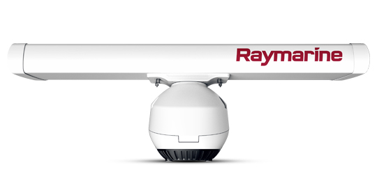 Magnum Media Resources | Raymarine