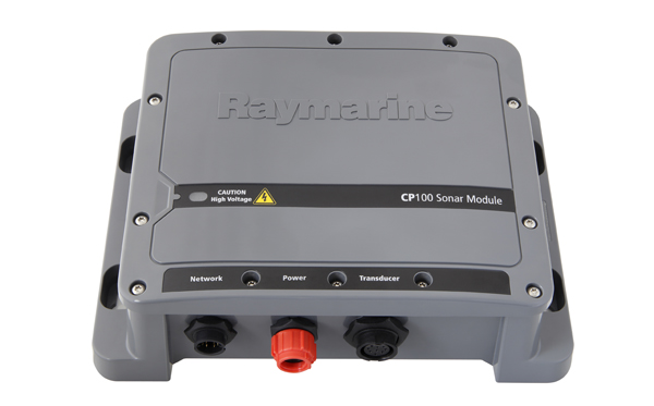 CP100 Specifications | Raymarine
