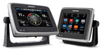 CP370 Related Products - aSeries | Raymarine