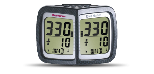 Race Master Tacktick T070 | Raymarine - A Brand by FLIR